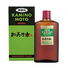 КАМИНОМОТО элемент А (Аминоэлемент A) тоник против выпадения волос, 200 мл