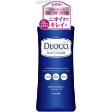 ROHTO Deoko ® Очищающее средство для тела для женщин старше 30 лет, 350 мл