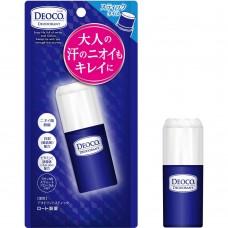 DEOCO ® ДЭОКО дезодорант-антиперспирант карандаш с лактоном, для зрелых женщин, 13 g