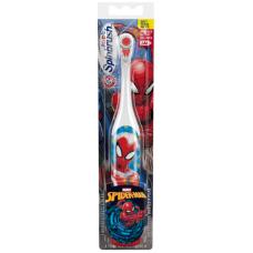 Arm & Hammer Зубная щетка на батарейках Spinbrush, для детей , Спайдермен, персонаж может меняться