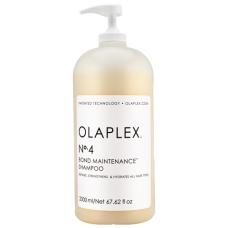 Olaplex No.4 Bond Maintenance Shampoo, 67.62fl.oz/ Поддерживающий шампунь для волос, 2000 мл.