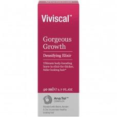 Viviscal Gorgeous Growth Densifying Elixir, 1.7 Ounce/ Эликсир для укрепления волос, 50 мл.
