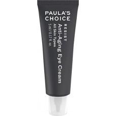 Paula's Choice RESIST ANTI-AGING EYE CREAM/ АНТИВОЗРАСТНОЙ КРЕМ ДЛЯ ГЛАЗ, ночной 5 мл  (маленькая упаковка)