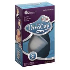 DivaCup Менструальная чаша кружка, модель 2