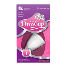 DivaCup Менструальная чаша, модель 1
