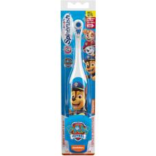 Arm & Hammer Зубная щетка на батарейках Spinbrush, для детей Щенячий патруль, персонаж может меняться