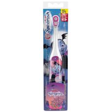 Arm & Hammer Зубная щетка на батарейках Spinbrush, для детей , Вампирина, персонаж может меняться