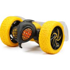 """Нью Брайт Тамбл Би 10 """" с радиоуправлением и USB зарядкой, желтый"""