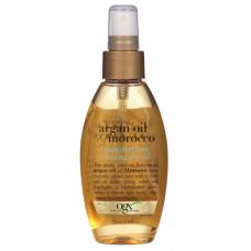 OGX Moroccan Argan Oil Weightless Healing Dry Oil Марокканское аргановое масло невесомое, целебное для сухих волос,118 мл