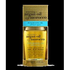 OGX Argan Oil of Morocco Penetrating Oil  Аргановое  масло  Морокко, пенетрационное масло 100 мл (33 fl oz)