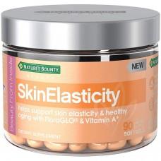 Nature's Bounty, Skin Elasticity/ Эластичность Кожи, 90 мягких таблеток