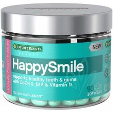 Nature's Bounty, Happy Smile, 90 мягких таблеток