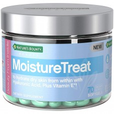 Nature's Bounty  Moisture Treat, 70 мягких таблеток