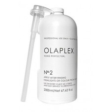 Olaplex Back Bar #2 Bond Perfector, 67.62 Ounce/ Усилитель связей волос № 2, 2000 мл
