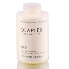 Olaplex Bond Perfector No.2 - Size : 3.3 oz/ Усилитель связей волос № 2, 100 мл.
