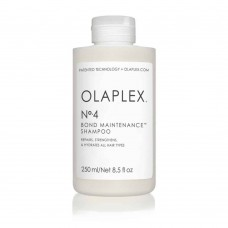 Olaplex No 4 Bond Maintenance Shampoo, 8.5 Fl Oz/ Поддерживающий шампунь для волос, 250 мл